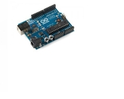 Arduino UNO is available at Easyelectronics.
