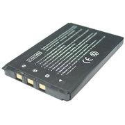 Replacement Casio NP-20 Digital camera battery,  LI-ION Casio NP-20 Bat