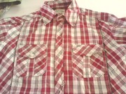 We are making Mens casual shirt as per the requirements with any style