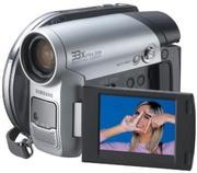 Samsung camera VP DC163i