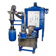 Used Complete Powder Coating Manufacturing Machinery