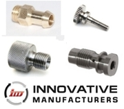 INNOVATIVE MANUFACTURERS INDIA - Swiss Type Turn - Sliding Headstock Automats - Cams