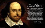 Audiobook C.D of WilliamShakespeare 's Sonnets(poetry)