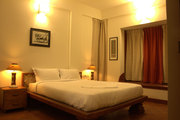 Service apartment in Bangalore (Nisargha)