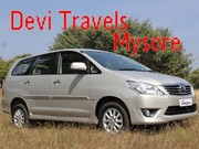 Devi Travels Mysore, Travel in Mysore, Taxi service in Mysore, Mysore sid