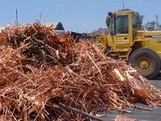 We specialize in the sales of Scrap materials both Plastics and Metals