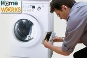 Samsung * LG * IFB * WHirlpool washing machine repair/service center