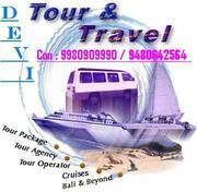 Mysore travels tourpackages Devitravels coorg ooty waynad 9980909990