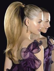 Clip extension Hair