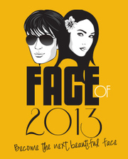 Showcase Your Modeling Talent On Face Of 2013 Platform