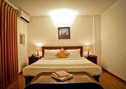Maple Suites - Service Apartments in Bangalore,  India.