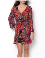 pink owl dresses