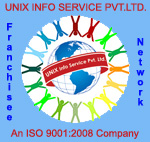 FRANCHISEE OF UNIX INFO SERVICES AT FREE OF COST* (BANGALORE)