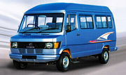 TEMPO TRAVELLER Taxi in Bangalore at reasonable price for Outstations.