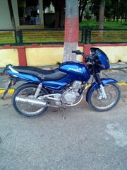 Pulsar DTSI 2003 edition for immediate sale