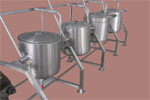 Food Processing Equipments | Cooking equipments | Kitchen Equipments | Cooking