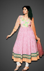 Purchase Anarkali Designer dresses on the internet -- fashion1world.co