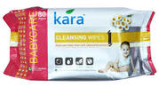 Cleanses your Baby skin with Best Brand Wipes