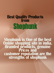 Make your dreams come true with shophunk