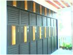 Garage Doors,  Remote Controlled Garage Door Manufacturers-india