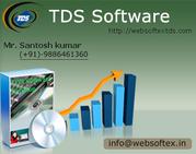 TDS Software | Online TDS Software | Free TDS Software