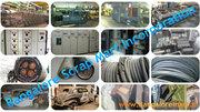 Industrial Machinery Scrap Buyers in Bangalore Karnataka 9945555582