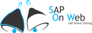 SAP BW Training  - SAP Online Training - HANA,  BW,  BI/BO - SAPONWEB