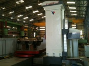 Horizontal Boring Machine- Table type (WFT 13 CNC)