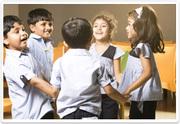 Jain Heritage | Pre School | Play School | Early Years Center