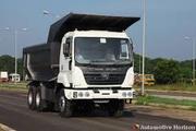 Ashok Leyland Tipper for Sale - 2518T ( U -Truck )