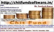 Chit Fund Software | Chit Fund Management Software| Free Chit Fund