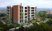 Property in Bangalore:gopalan admirality royal offers luxury apartment