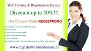 Domain Registration and Hosting at the Cheapest Price in India