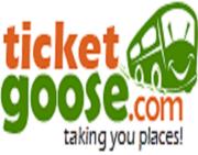 Online Bus Ticket Booking - Ticketgoose