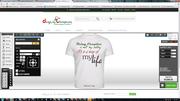 online t shirt print
