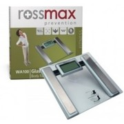Get Rossmax Body fat Monitor with 65% Discount Only at Healthgenie.in
