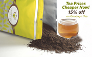 Best Goodwyn Green Tea products with discount