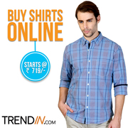 buy Shirts online