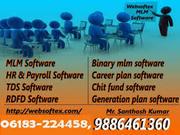 ,  HR Software,  Microfinance Software,