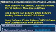 HR Software,  Microfinance Software,