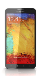 Samsung Galaxy Note 3  Silver 66719