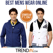 Best Mens Wear Online
