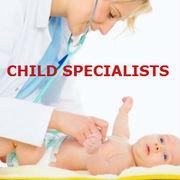 Best Child Specialists in Dwarka