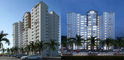 HM WORLD CITY J P NAGAR 3BHK FLATS ARE SALE