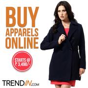 Buy Apparels Online
