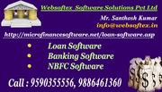 Loan Software,  Banking Software,  NBFC Software