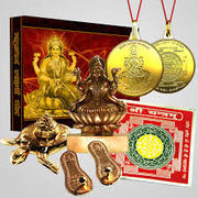 SRI MAHA DHANLAXMI YANTRA FOR  500RS ONLY