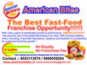 American Bites Franchise Opportunity!!!!