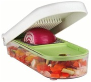 Kitchen Master Vegetable & Fruit Chopper Potato at just Rs.299 Only