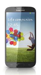 Samsung Galaxy S4  Silver 66816